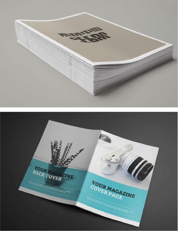 想做好线下物料?收了这份平面设计师必修的基础印刷知识
