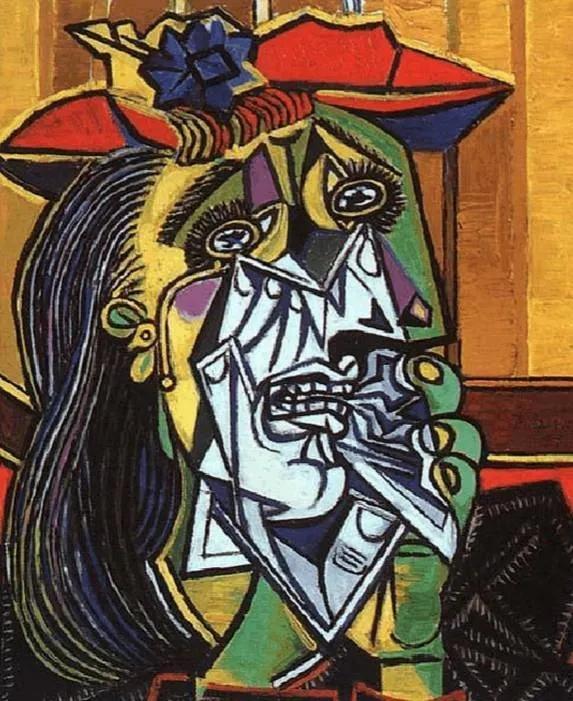一幅画2.5亿美元!「塞尚」是如何成为现代艺术之父的?