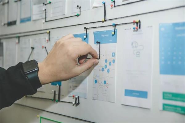用一篇超全面的文章,帮你掌握服务设计思维--九分网络