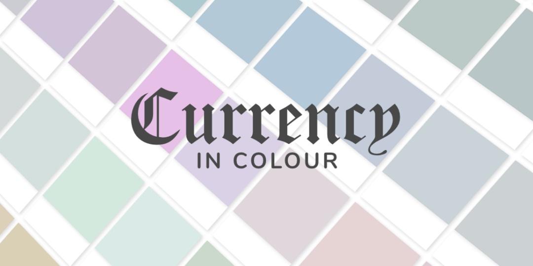 调研157个国家和地区后,总结了这份《全球纸币设计报告》