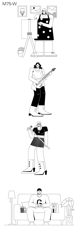 从非科班到字节跳动设计师,她是如何快速进步的?