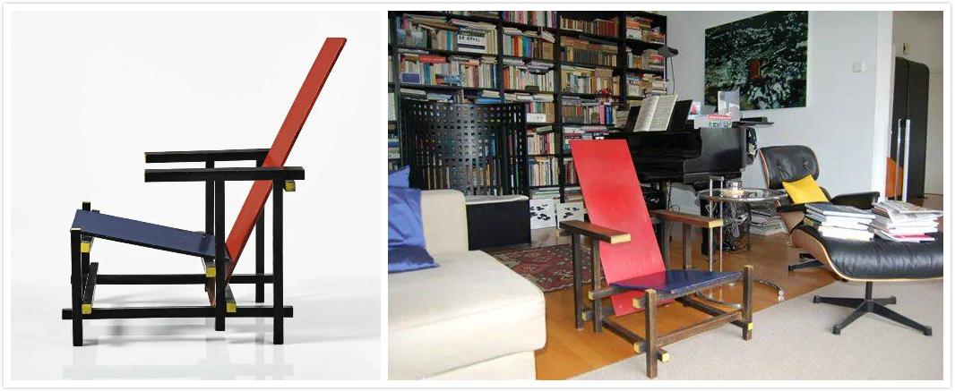 用 5000 字长文,帮你阅读二十把世界名椅的一生