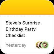 全新的 iOS 14 小组件要如何设计?来看官方设计指南!