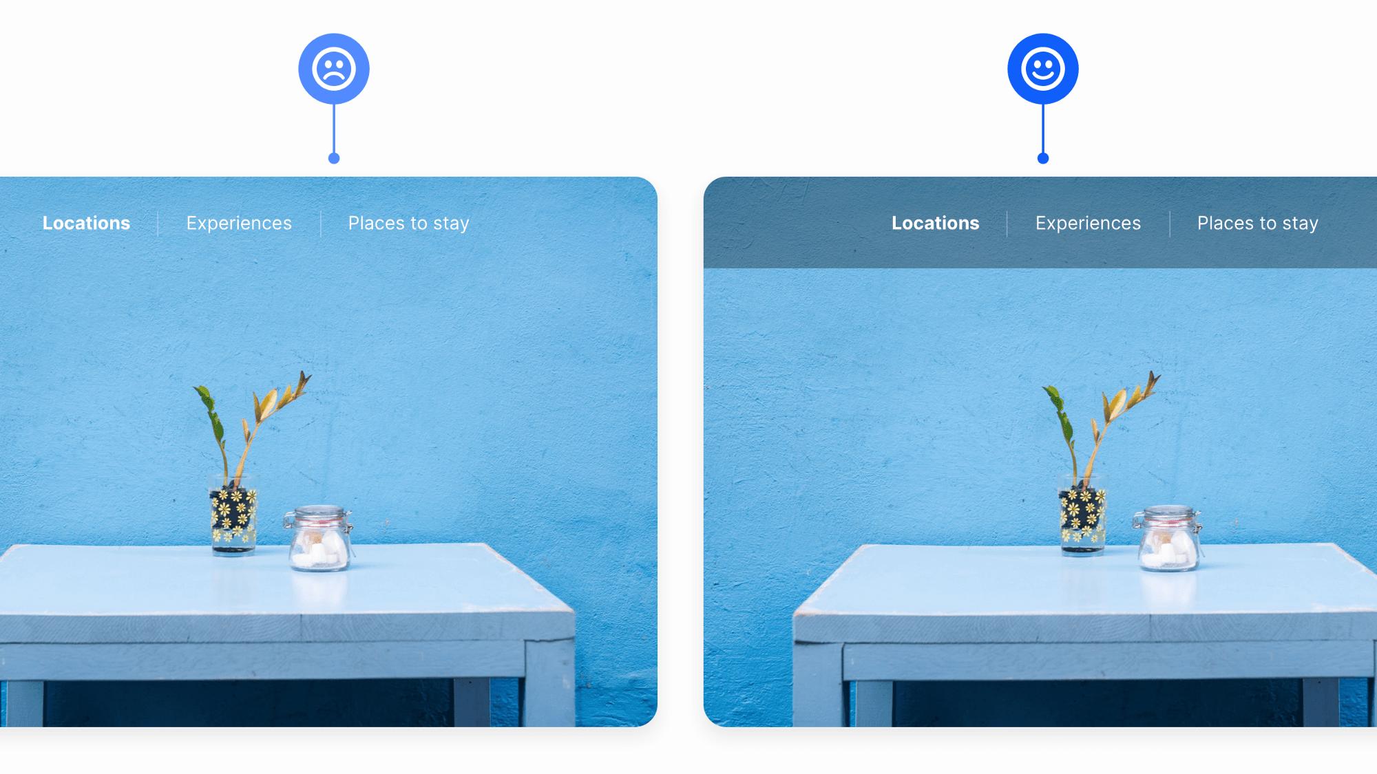 第二波!快速提升 UI 设计效果的 14 个小技巧