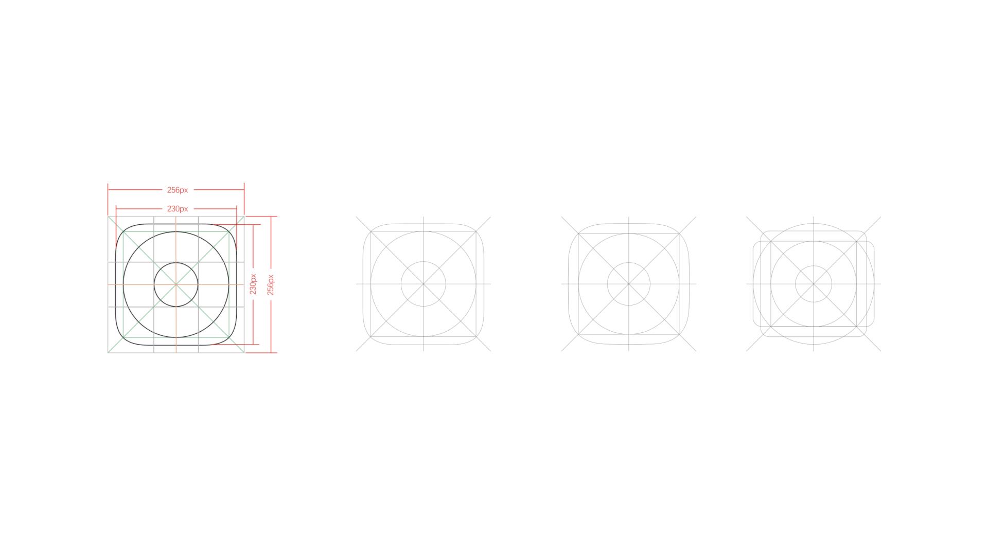 Tubik Studio 是怎么为华为定制整套 UI 图标的?
