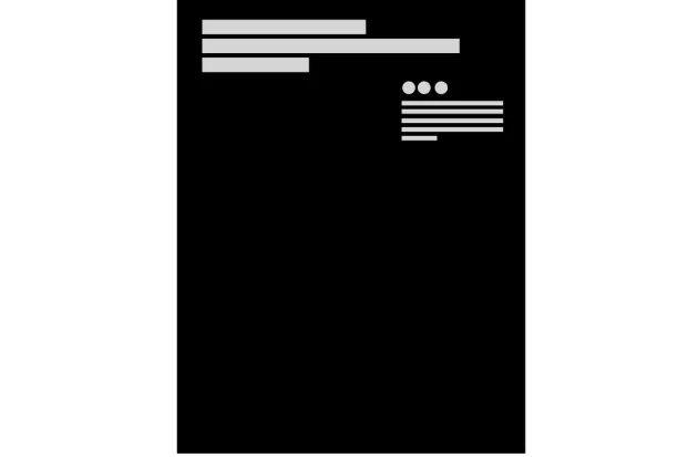 版式编排中的王炸技巧!彻底掌握「线」的设计用法