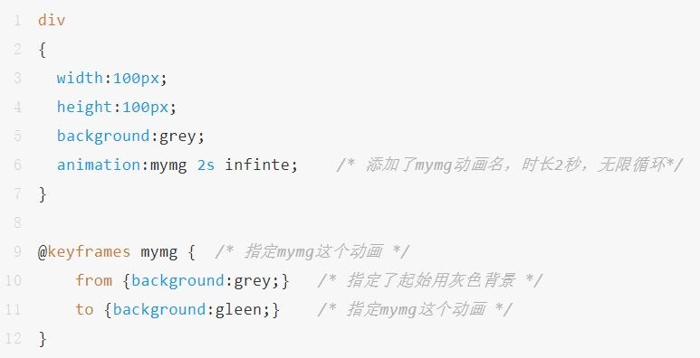 写给设计师的前端指南:一小时搞懂 CSS 属性应用