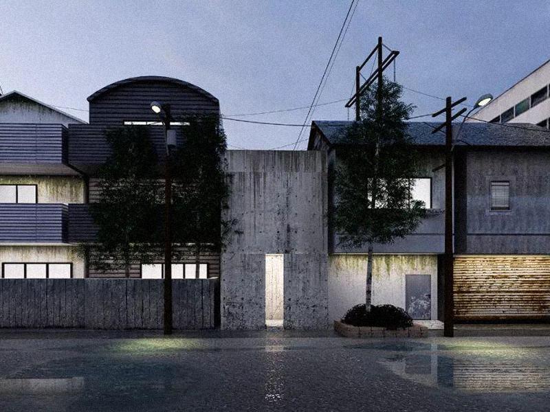 自学成才的建筑鬼才:日本顶尖设计师安藤忠雄(上)