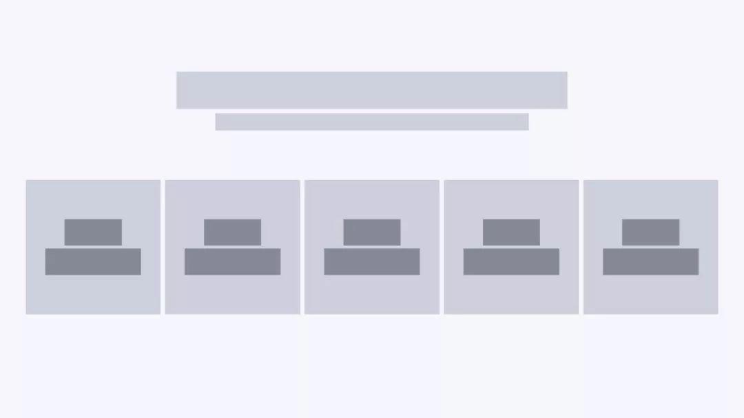 掌握这个「卡片式排版法」,快速提高你的PPT版式美感