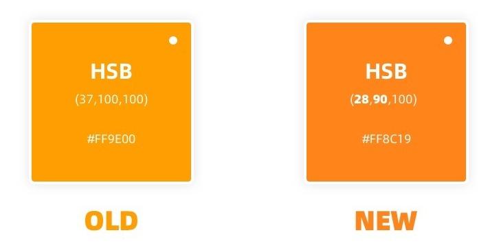 如何为你的UI制定一套色彩系统?来看这个实战案例!