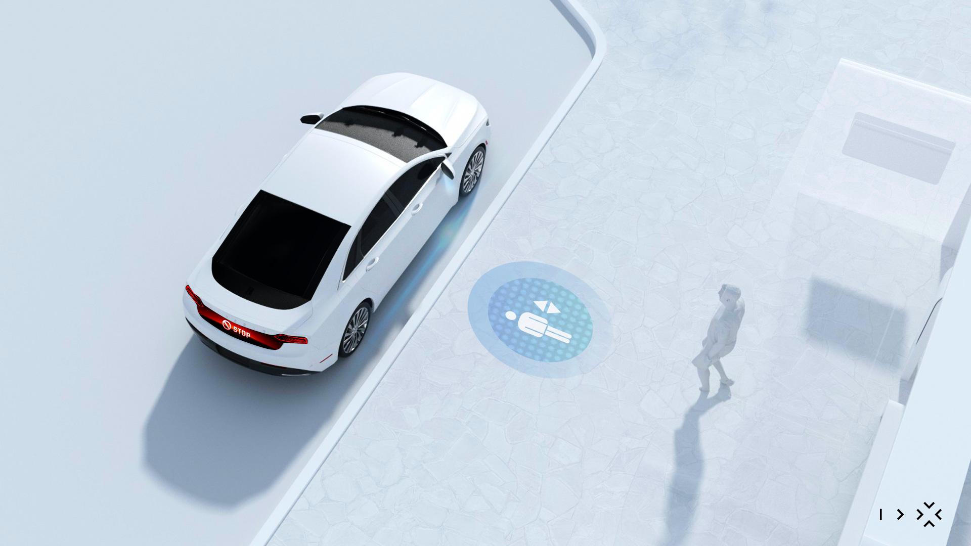 自动驾驶无人化时代,大厂如何做好车外博彩信用评级网站?