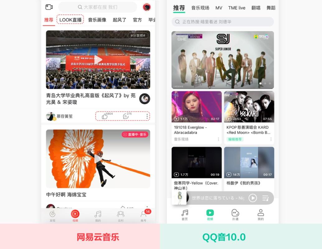 从QQ音乐10.0的产品体验背后,聊聊聚焦Z世代的内容战役