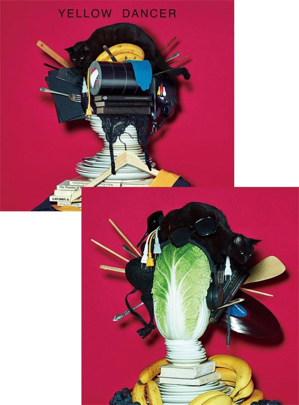 大胆颠覆!日本炙手可热的新锐设计师吉田ユニ