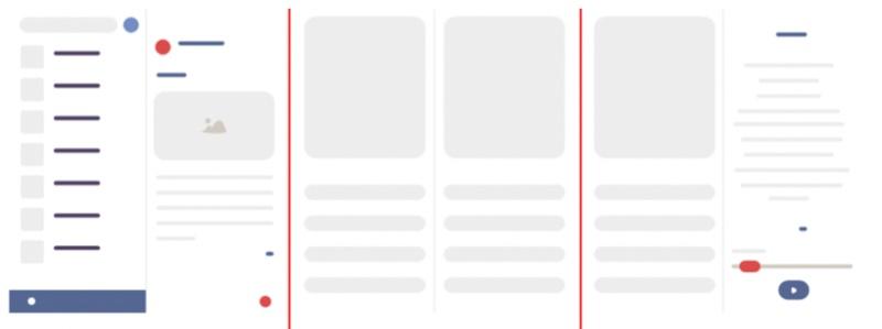 如何设计折叠屏?来看这份设计指南!