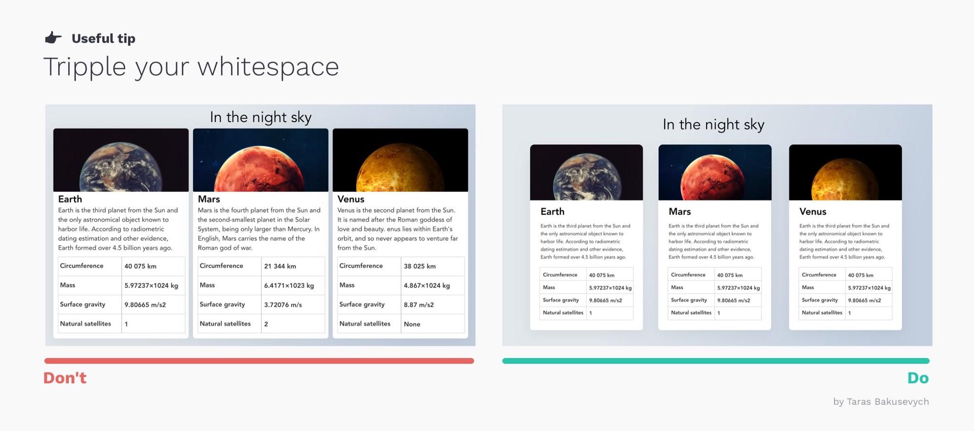 设计师必知的20个幻灯片实用设计技巧