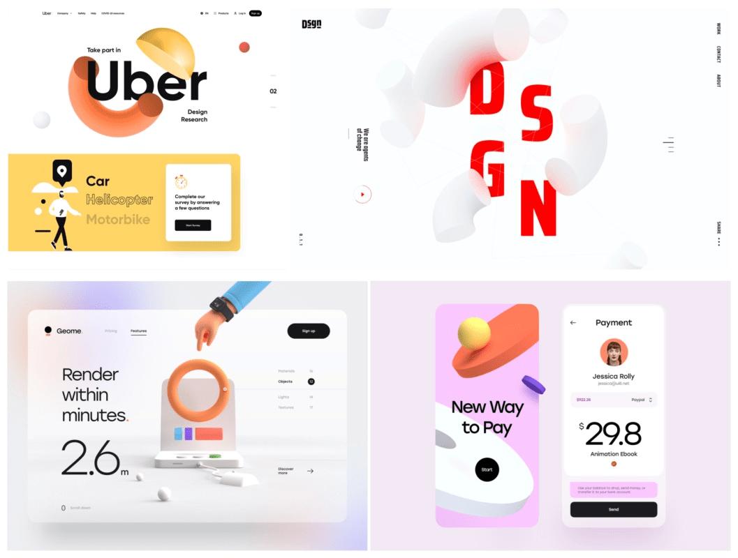 壹周速读:这些UI、平面、视觉的文章没有一篇是吃素的!