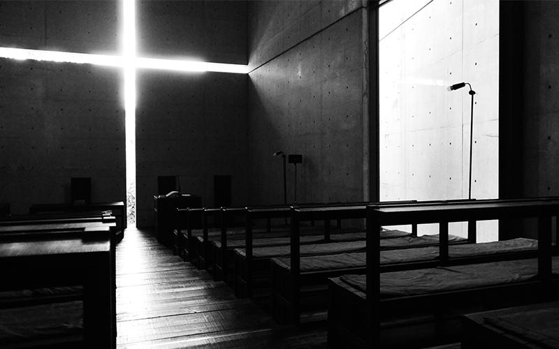 自学成才的建筑鬼才:日本顶尖设计师安藤忠雄(下)
