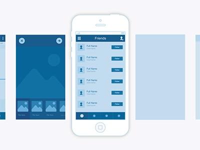 写给新人的App动效设计方案基础科普