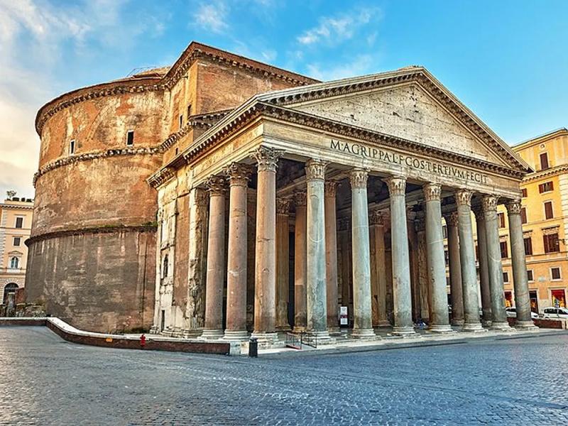 辉煌的古罗马设计背后,有哪些值得一提的顶级作品?