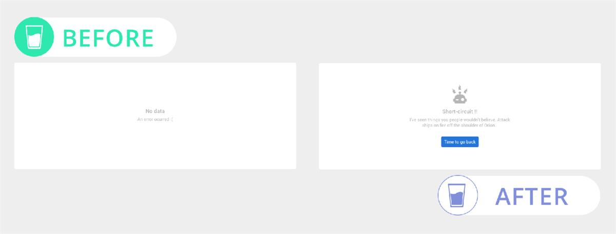 如何做好空状态设计?来看资深设计师的总结!