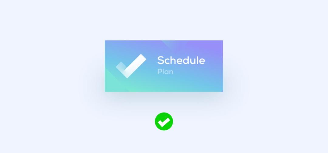 如何让你的图标提升一个档次?从这 3 个细节改起