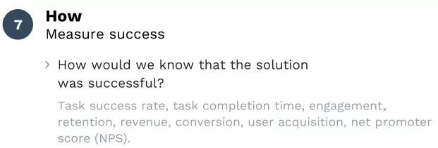 看过100多份作品集后,总结了这份UX面试通关方法论(上)