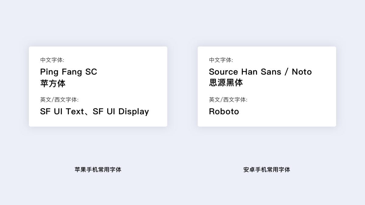 想提高UI质感,收下15个保姆级的版式设计小技巧!