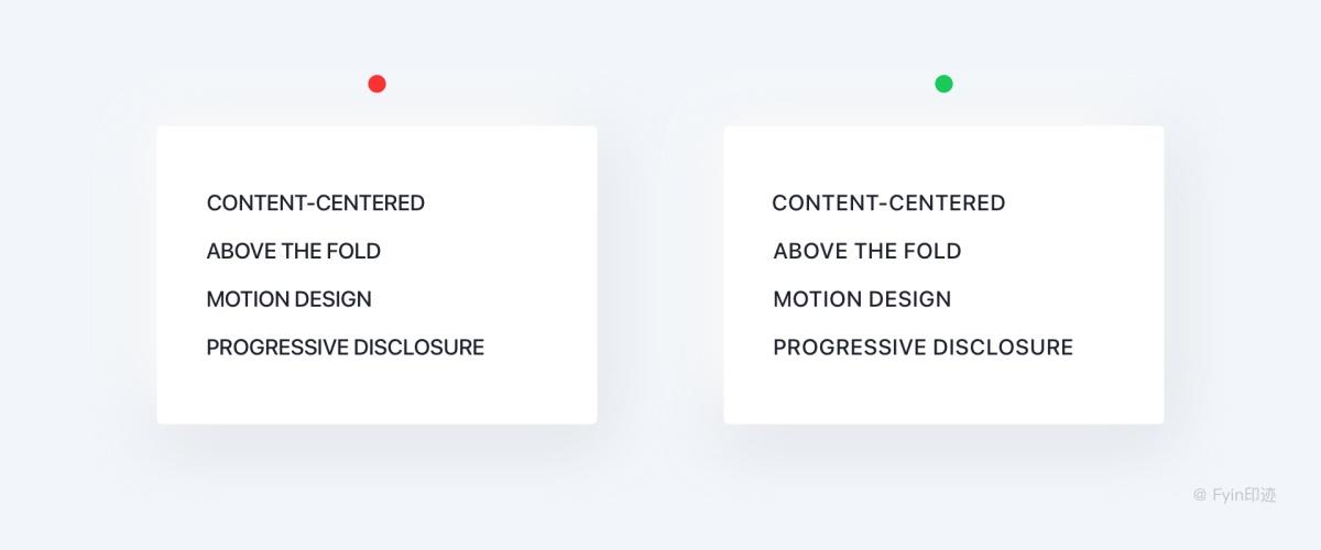 一万六千字!超全面的字体与排版应用指南