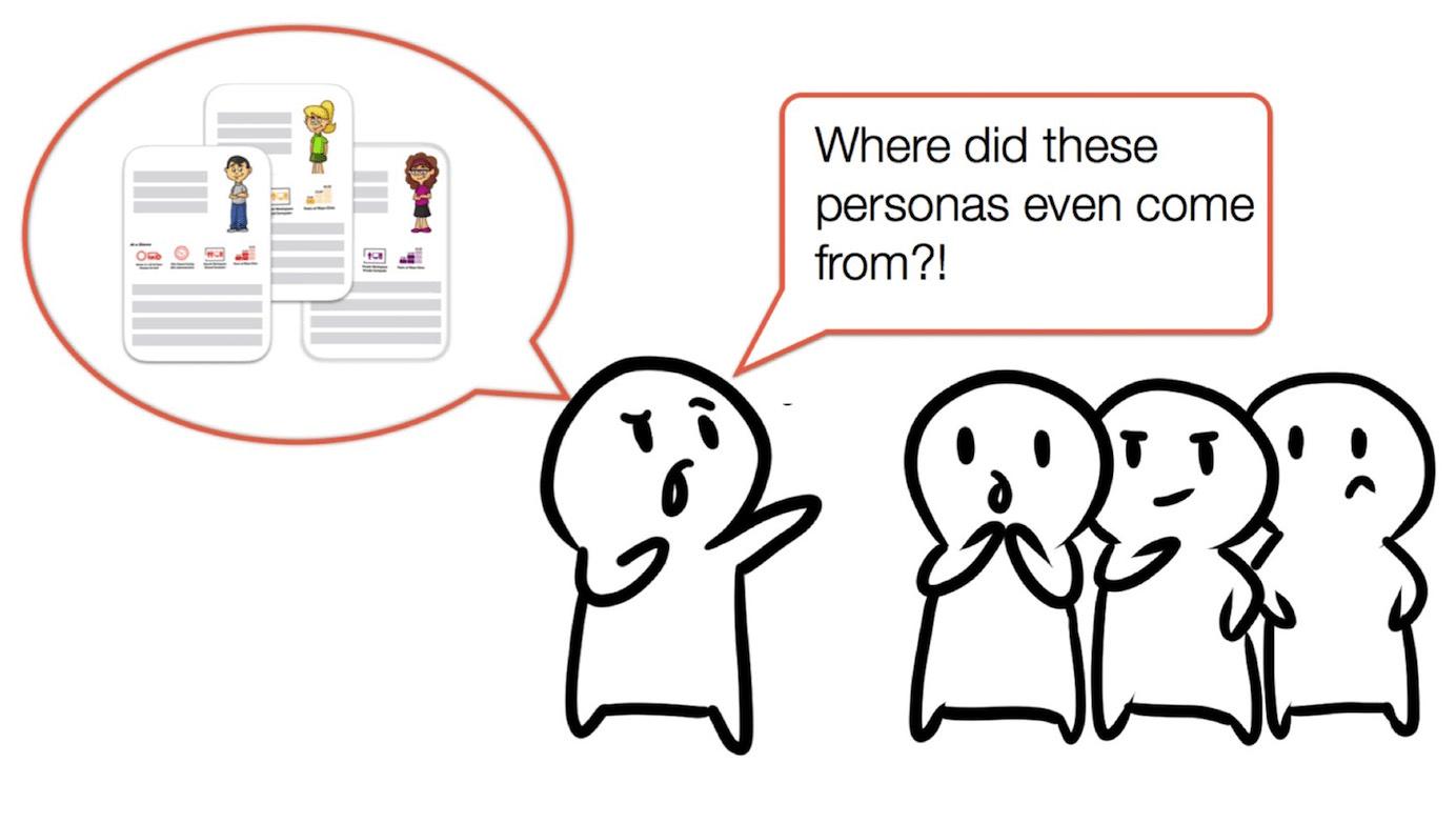 为什么经典的「用户画像」可能已经失效了?