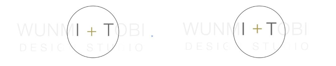 想做好设计细节,有时候你的眼睛要比软件靠谱