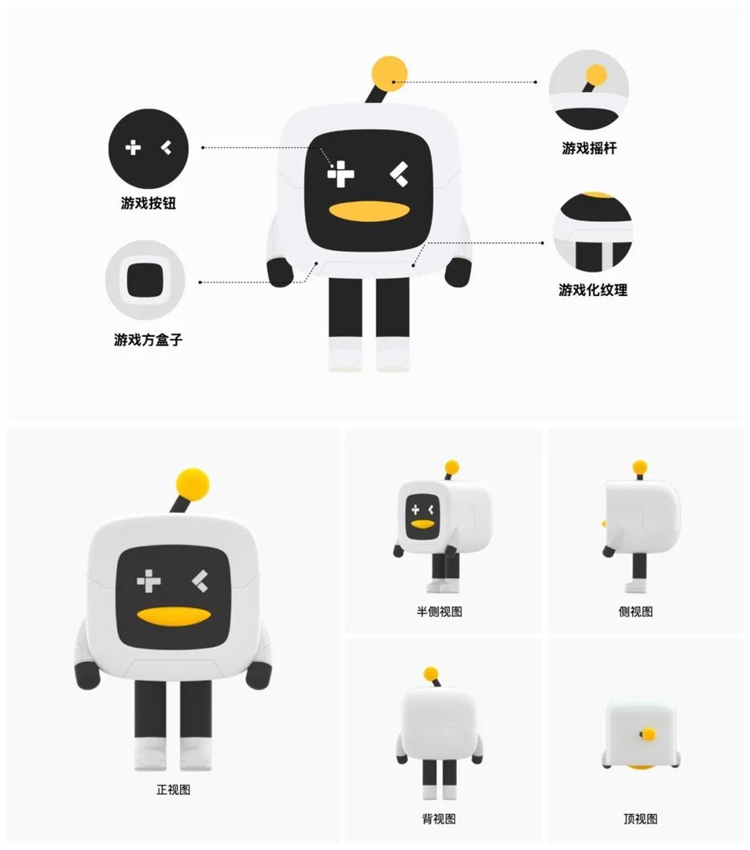 如何从零开始设计一款IP形象?来看企鹅电竞的实战案例复盘!