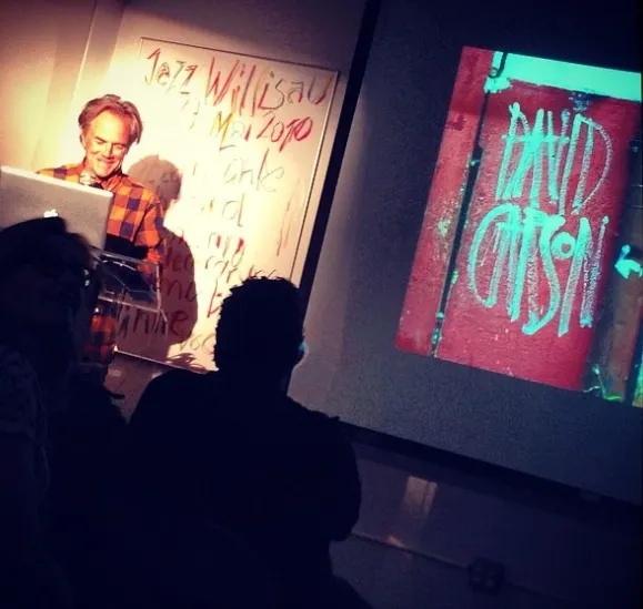 网格设计并不是万能的:顶尖设计师大卫·卡森
