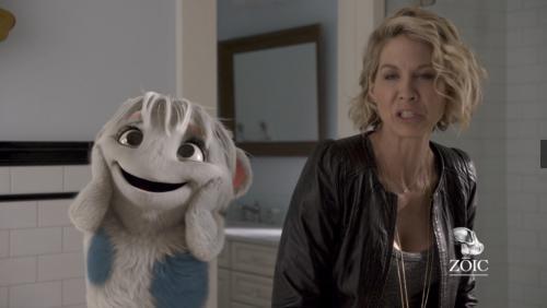 有颜值她却偏偏靠才华!参与好莱坞项目的动画大咖王晶专访
