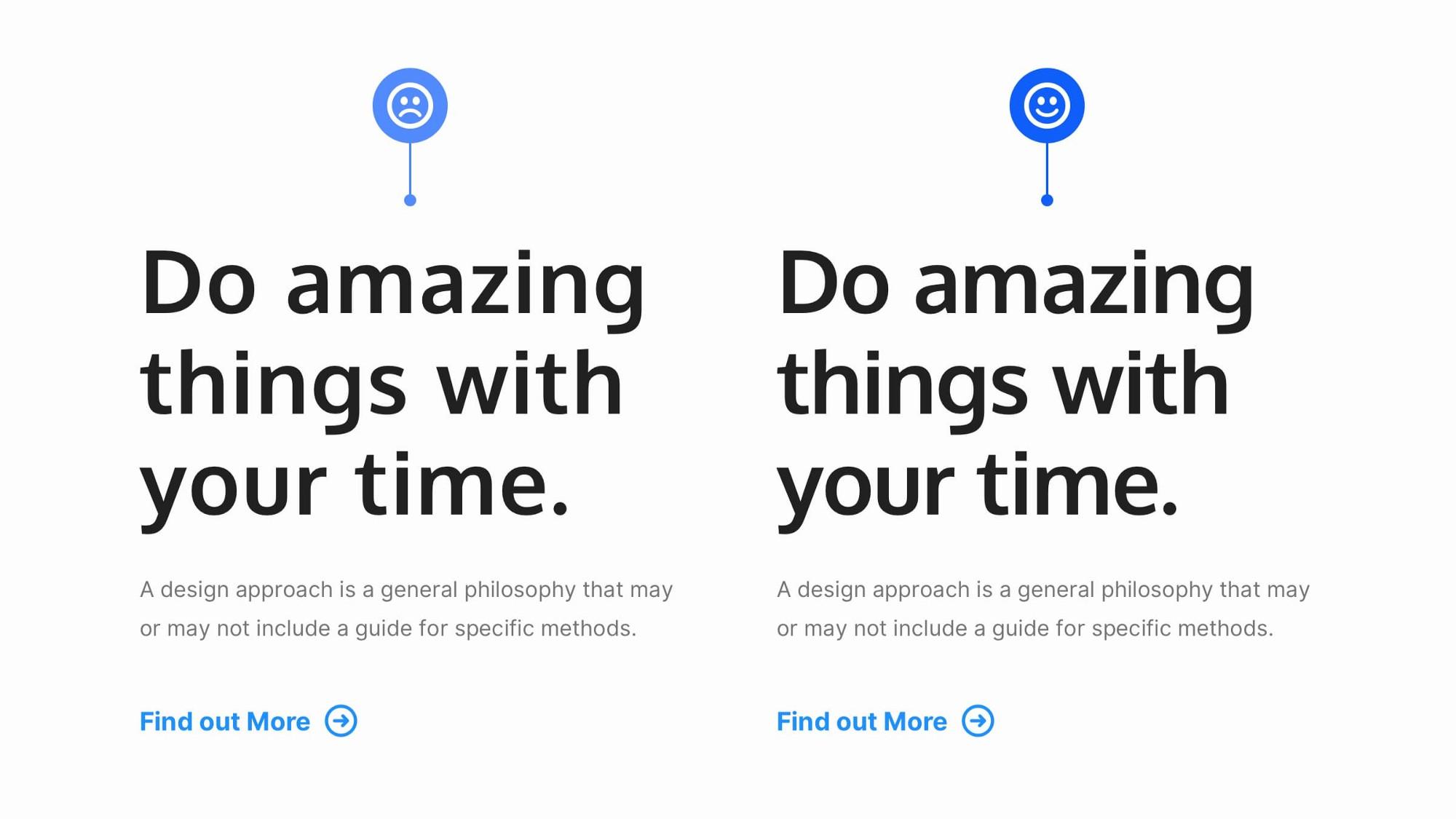 第三波!提升 UI 界面排版的 7 个实用小技巧