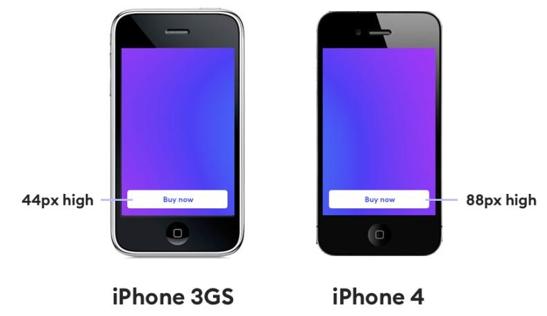 iPhone 12来了,设计师们如何提前做好适配?
