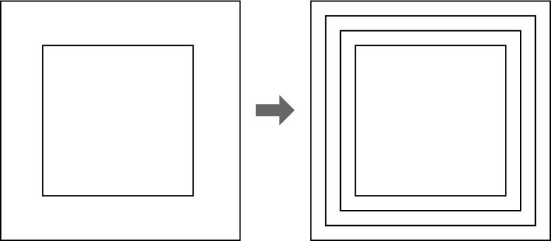 用三个双11海报实战案例,帮你深入学会「中心构图」