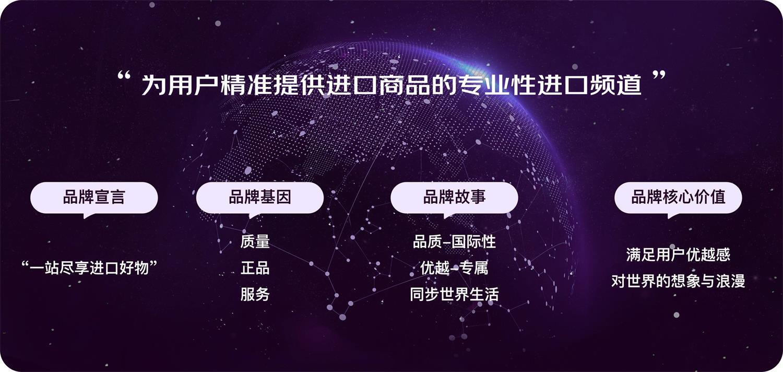 大厂是如何做改版的?来看京东国际频道品牌升级的实战案例!