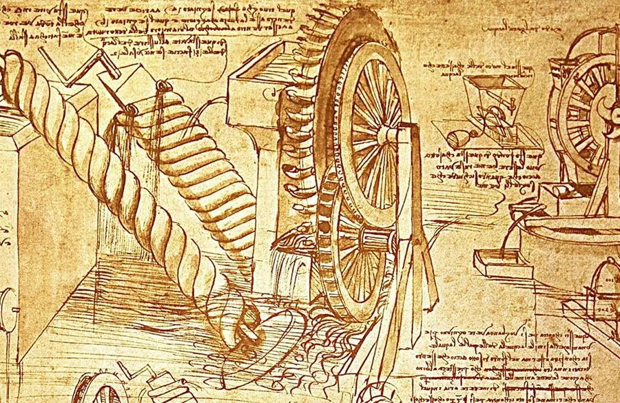 用一篇文章,帮你看懂艺术史最重要的时期:文艺复兴