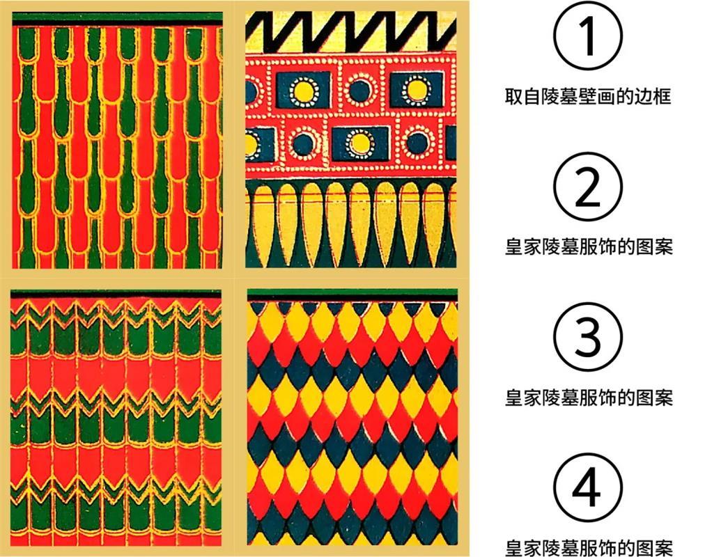 学会这些方法,画出1000+图案设计都不是问题!