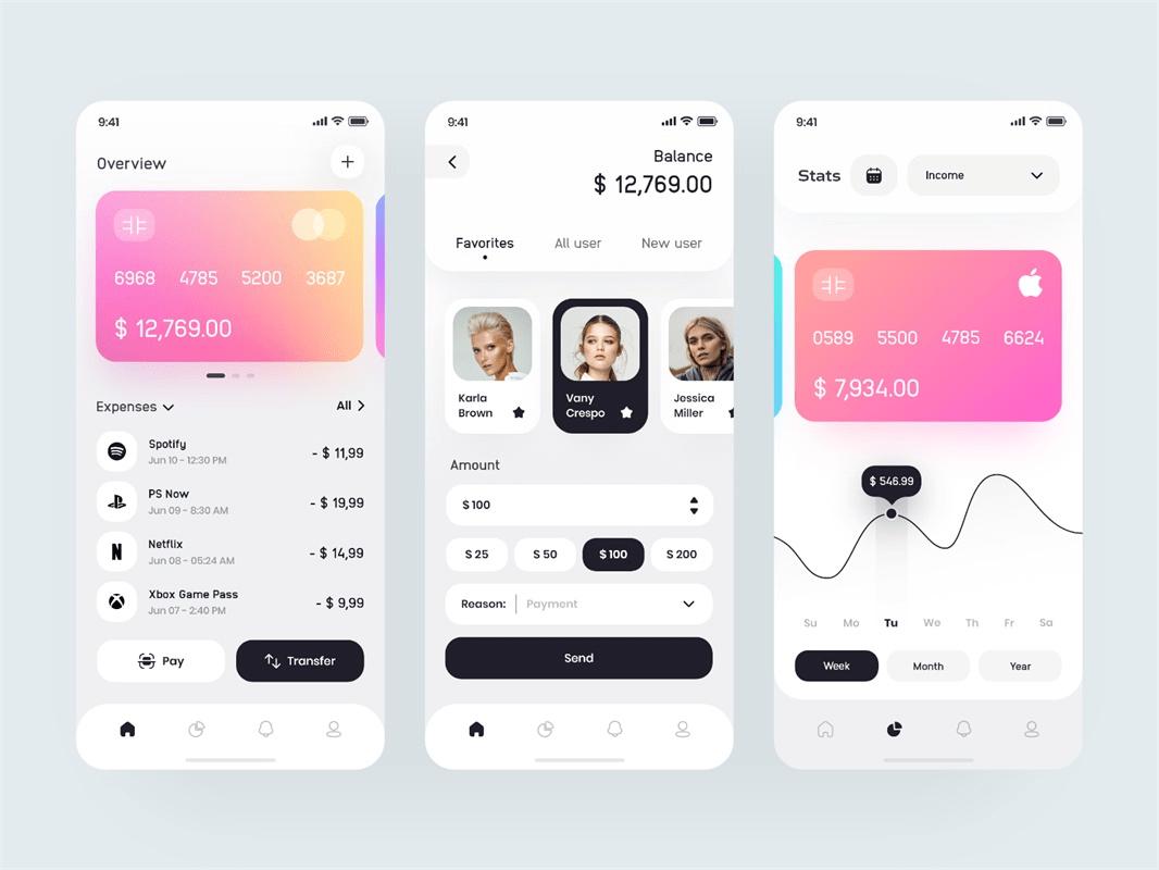 壹周速读:超级实用的 UI 设计小技巧合集