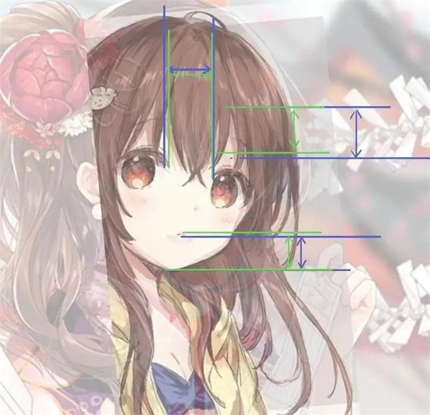 如何鉴别二次元原画是否抄袭?我总结了这份超全面的辨识技巧