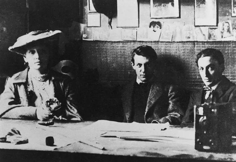 痞子天才成功记:立体主义艺术创立者毕加索(上)