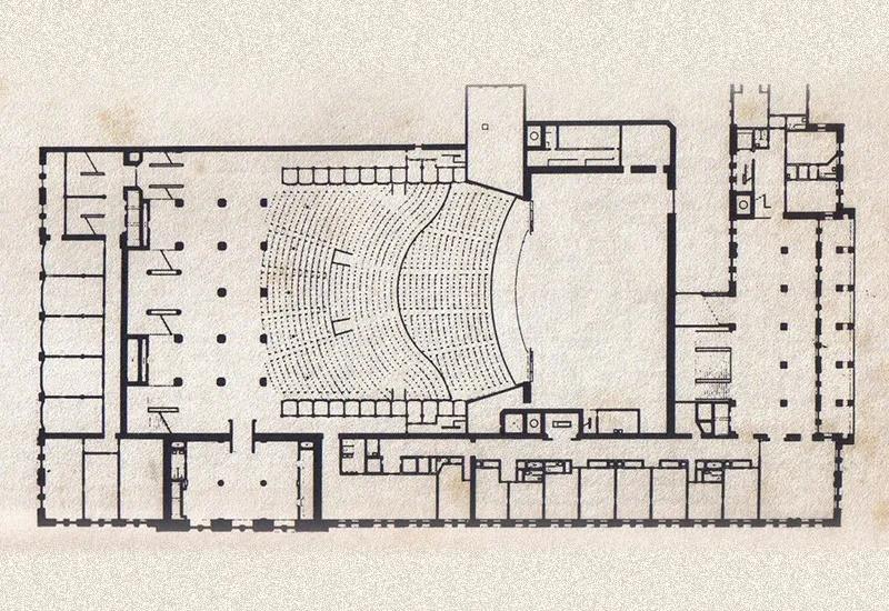 晚年惨淡的摩天大楼之父:顶尖建筑设计师路易斯·沙利文