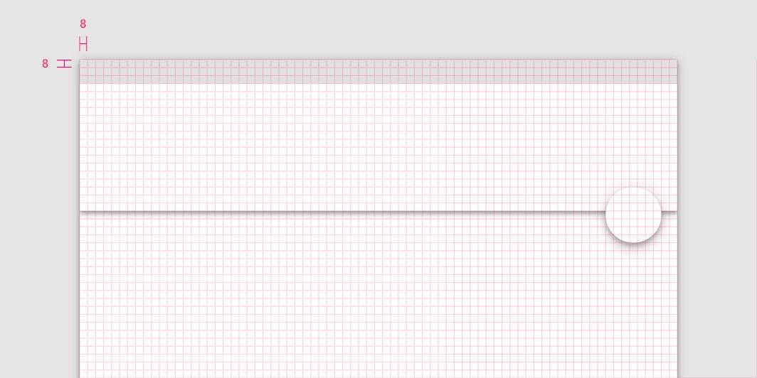 超详细!总监出品的B端设计规范指南(一):布局