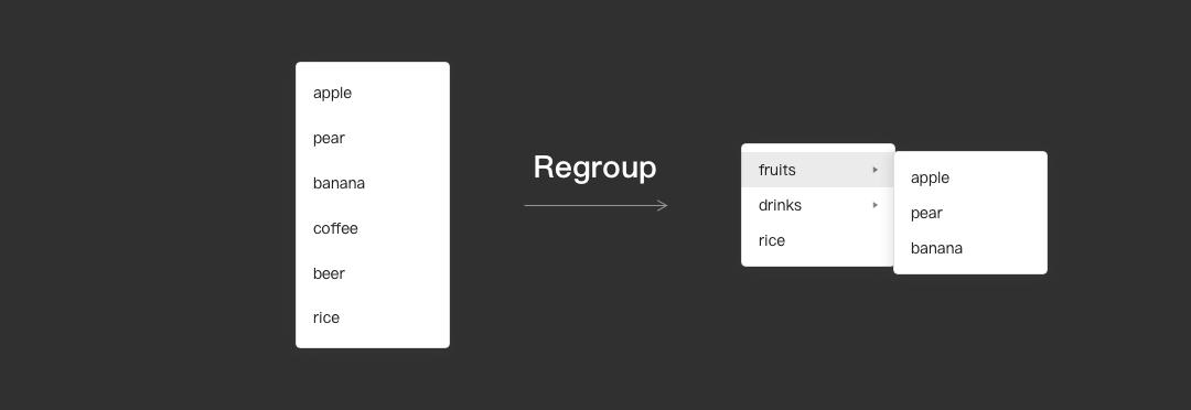 用腾讯文档的实战案例,帮你掌握数据化设计思路