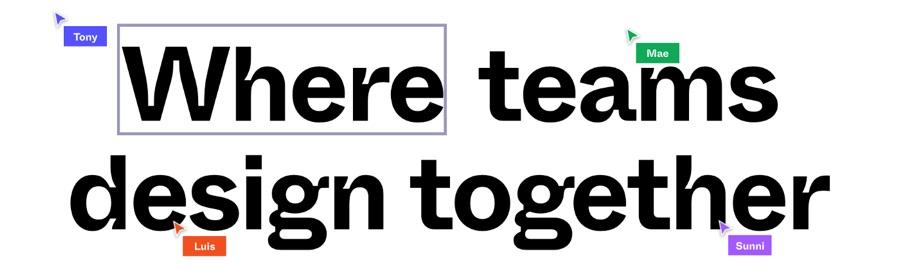 Figma 引以为豪的设计协作,国外大神为什么有截然不同的看法?