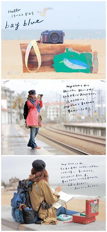懂手绘的设计师究竟有多牛?来看日本设计师森本千绘!