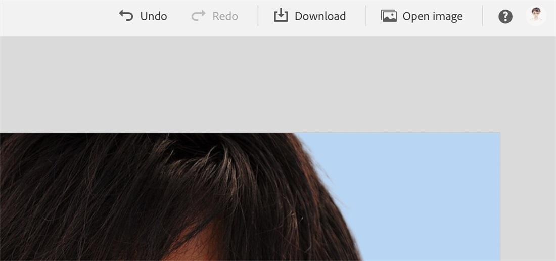 Adobe 官方出品!完全免费的在线抠图神器Photoshop Express