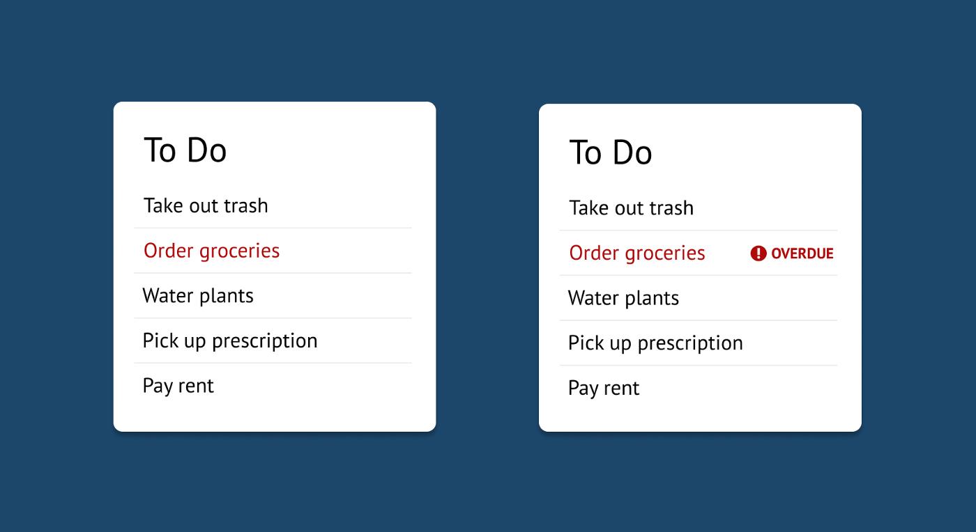 高手总结!帮你快速提高页面可用性的8个原则