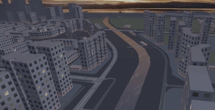 车载地图设计能多酷炫?阿里设计师全总结出来了!
